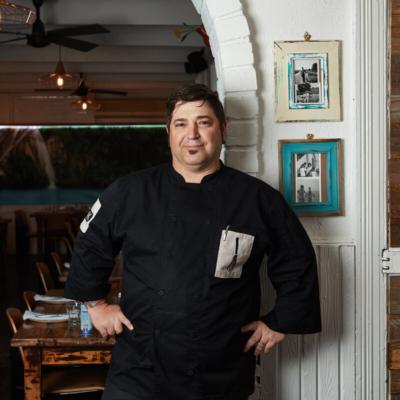 Ocean Made Chef – June