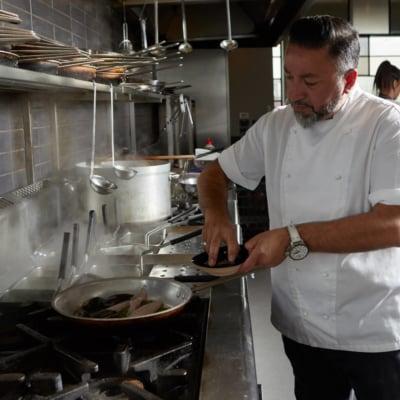 Ocean Made Chef – April 2019